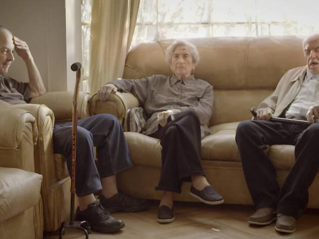 DocumentaMadrid 2016: Yo no soy de aquí
