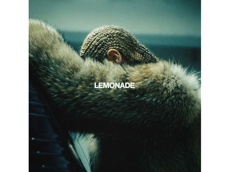 Beyoncé –'Lemonade'