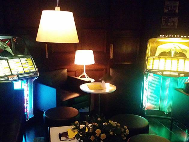 Forvm Classic Bar @ER
