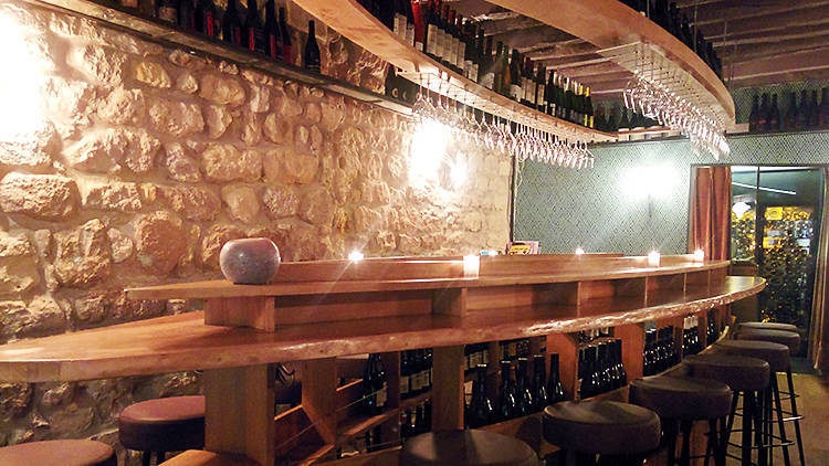 Bekannt Les bars à vins - Time Out Paris AS24