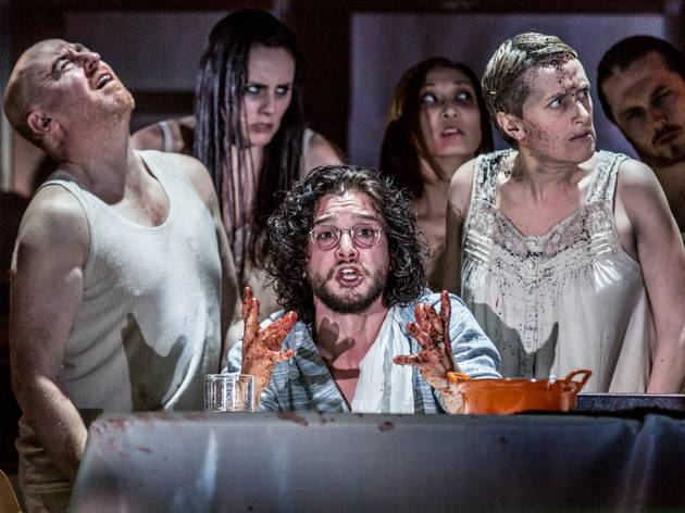 Doctor Faustus | Theatre in London
