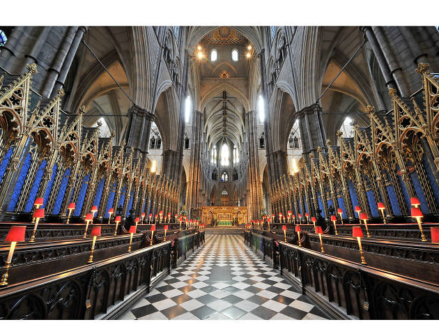Westminster Abbey Tour Tickets And General Info Time Out