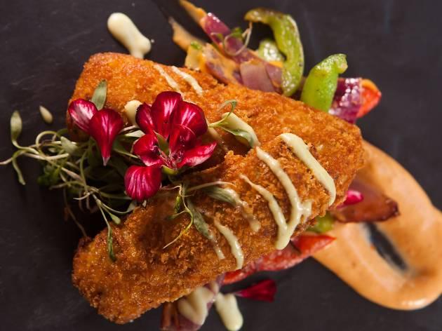 Restaurantes de cocina portuguesa