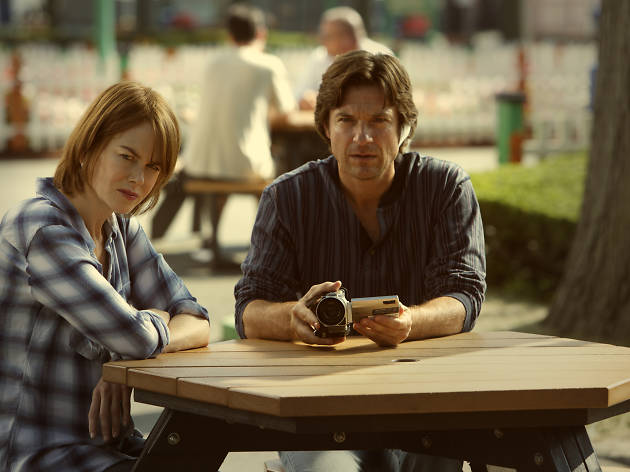 Time Out Film Club: The Family Fang