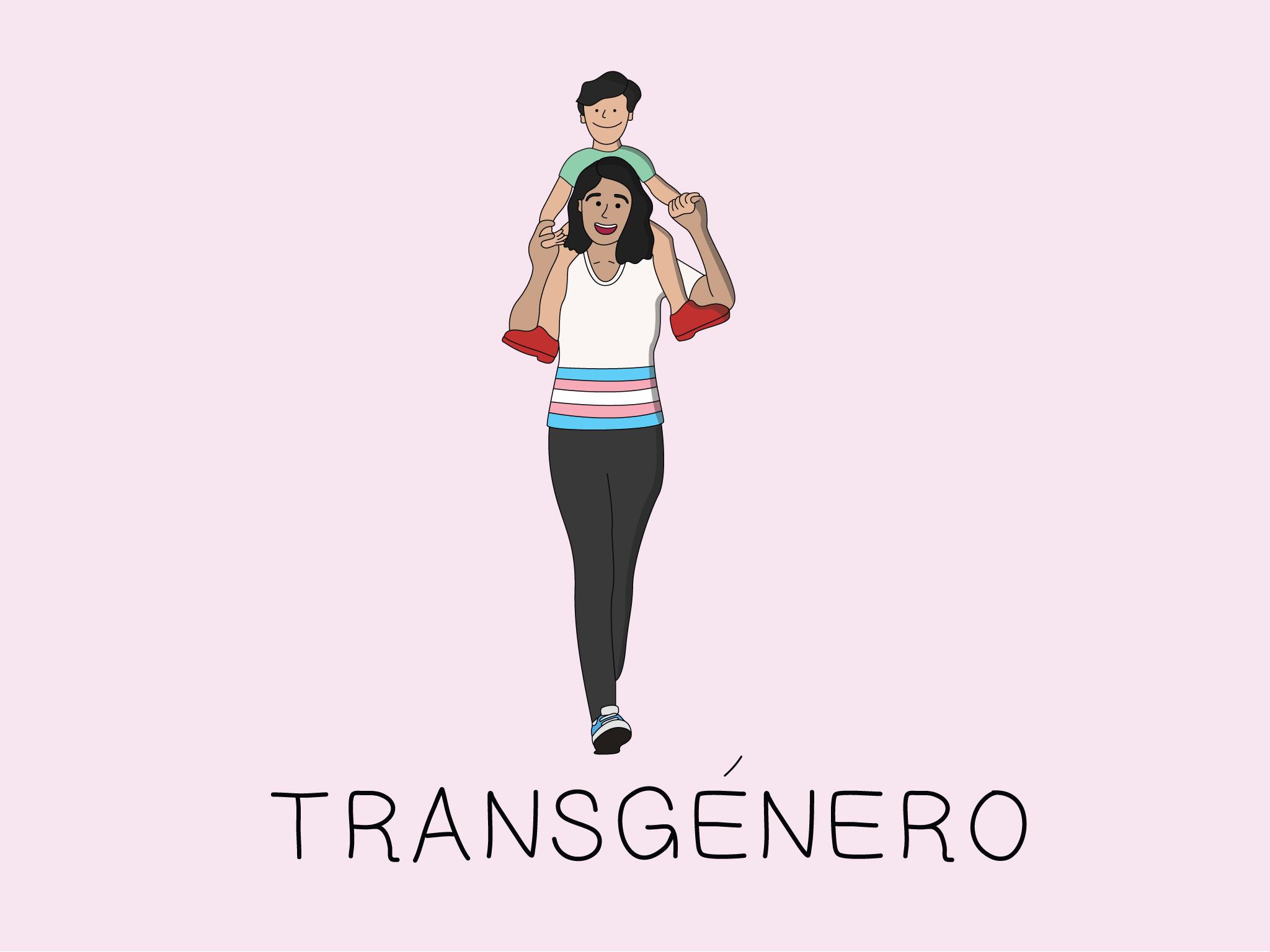 Trans en la Ciudad de México