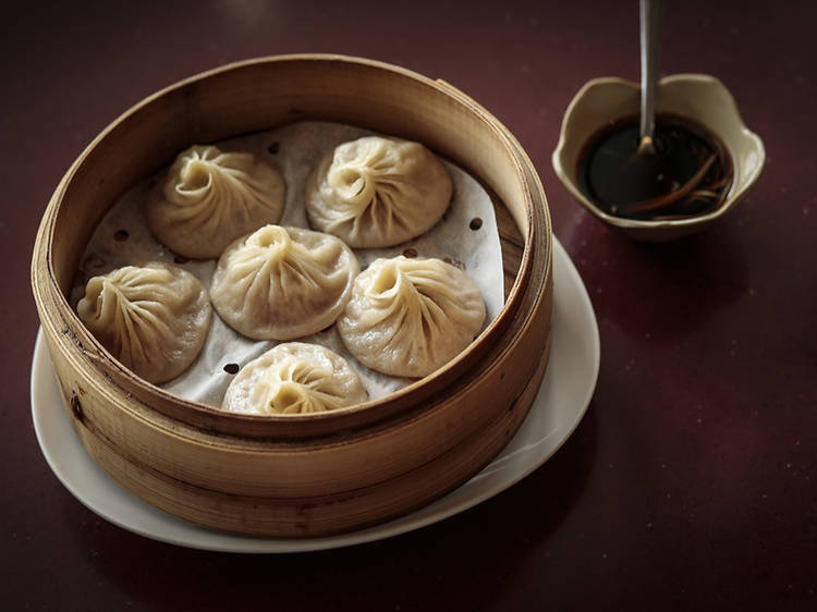 Best Chinese food in DC