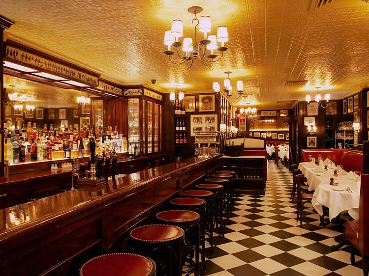 Vieux Carrés at Minetta Tavern