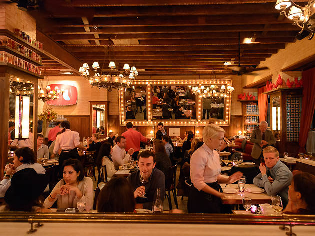 The nine best Vieux Carres in NYC