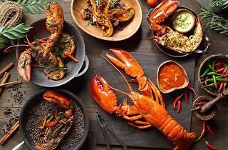 Lime Lobsterfest