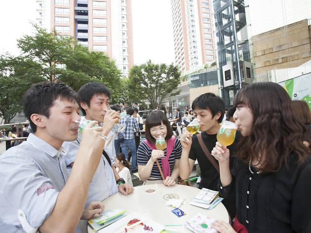 ベルギービールウィークエンド東京2016