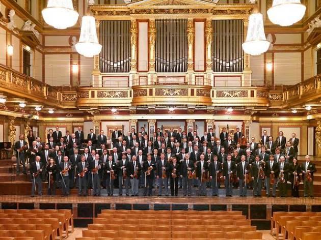 Wienna Philharmonic