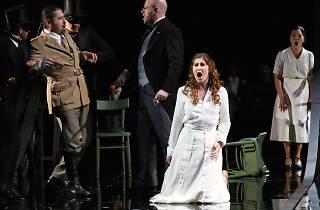 Luisa Miller, Opera Australia