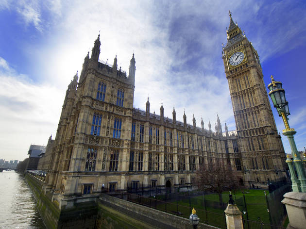Big Ben's bongs are going to be silenced for months (and not for the first time)