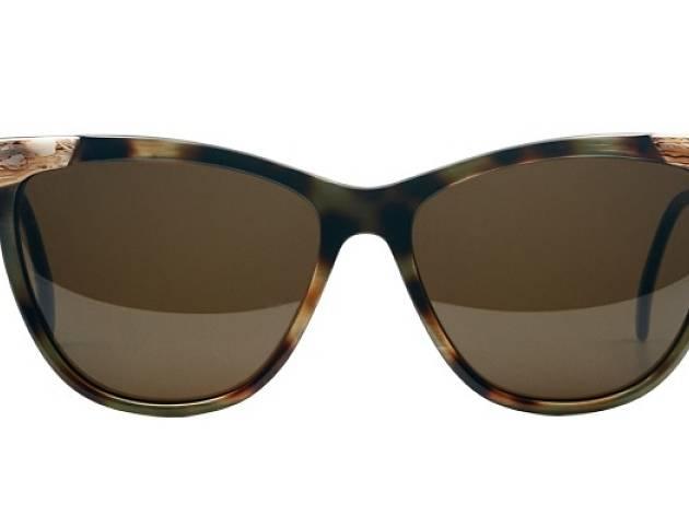 Gafas de sol con estilo