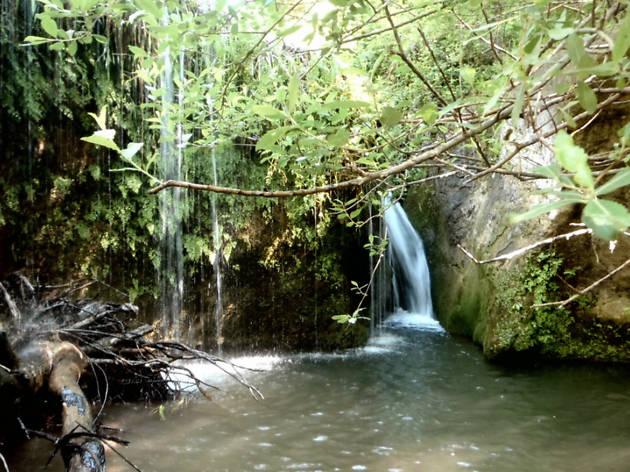 Ruta per Canet d'Adri