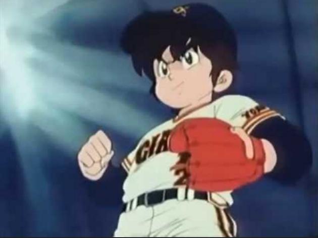 Dome, el petit geni del beisbol