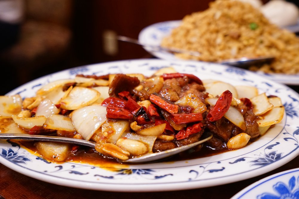 Best Asian Food In Chinatown Dc