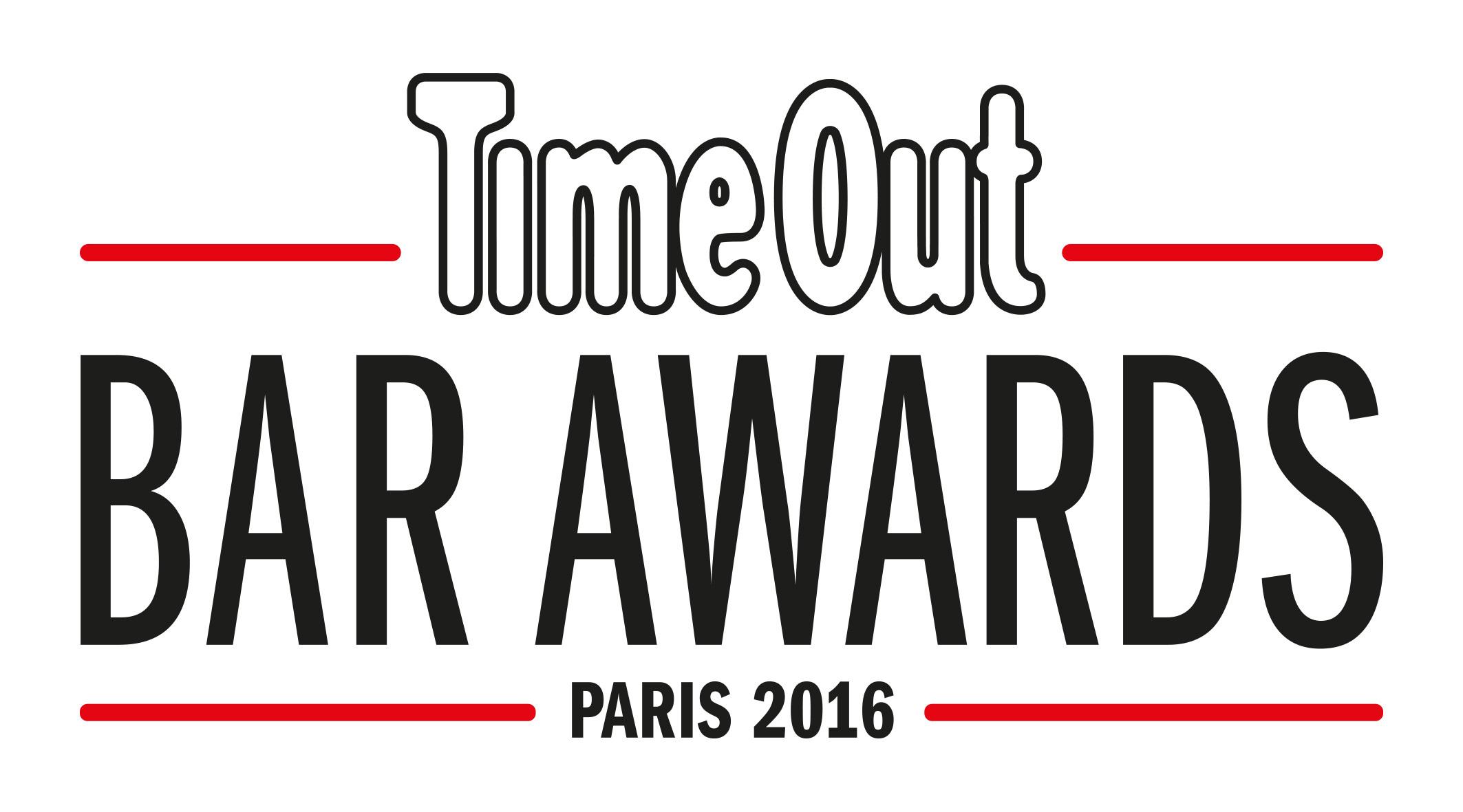 Le jury Bar Awards 2016