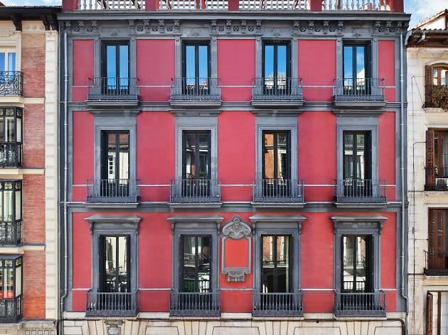 Casa Palacio Atocha 34