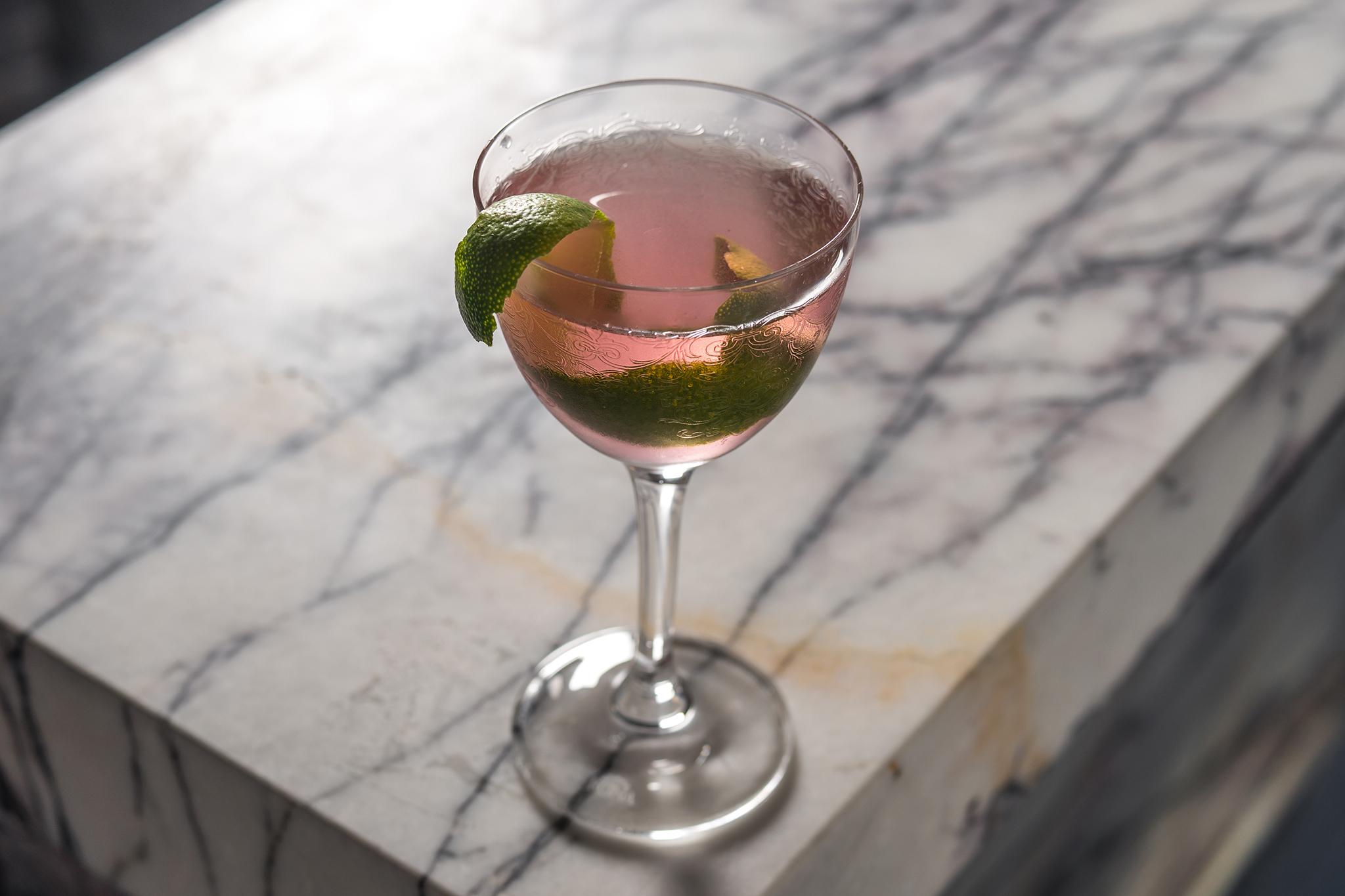 Rebelle wine bar