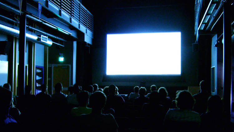 movie theater stock
