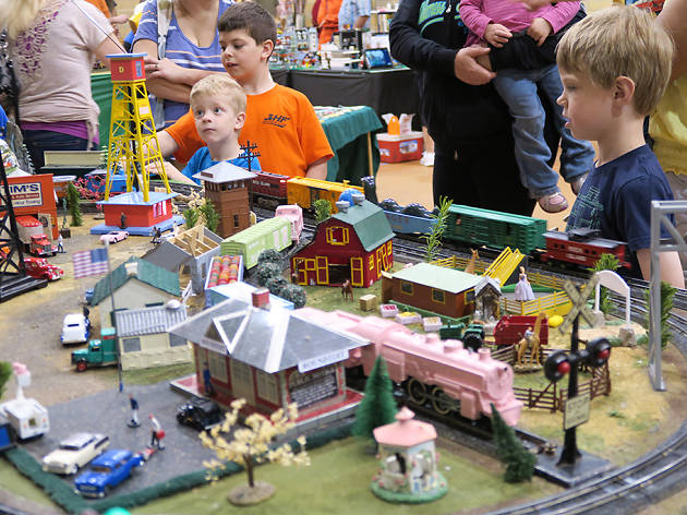 Homewood Rail Fest
