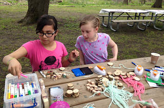 Nature Block Party: A Celebration of Biodiversity