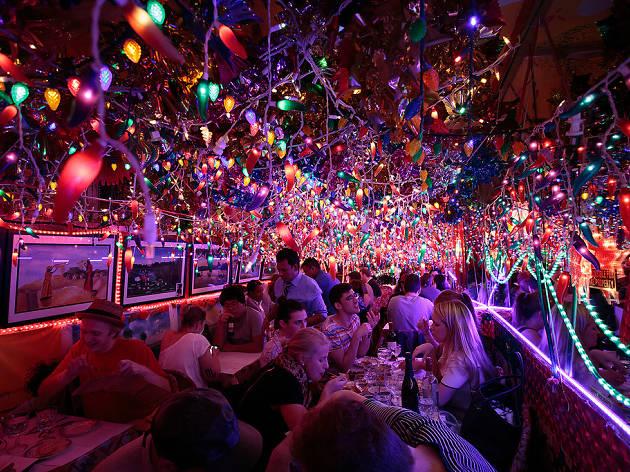 Best BYOB restaurants in NYC from Milon to Buttermilk Channel