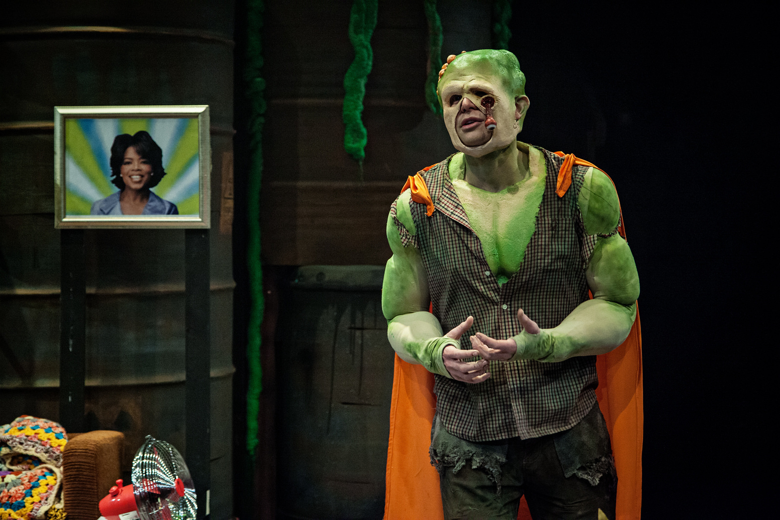 Review: The Toxic Avenger