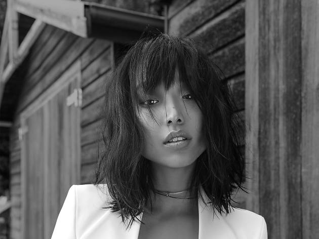 Margaret Zhang for Forty Under 40