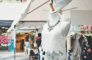 Markets at Jaya One