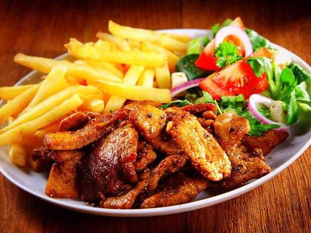Cuina non stop: restaurants per menjar a qualsevol hora