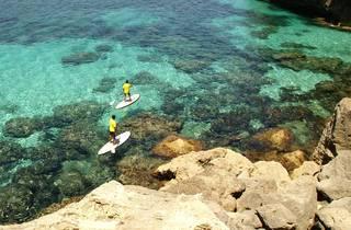 (© Consell Insular de Formentera - 4 nomadas)