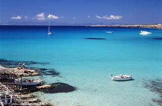 (© Consell Insular de Formentera)