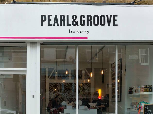 Pearl & Groove