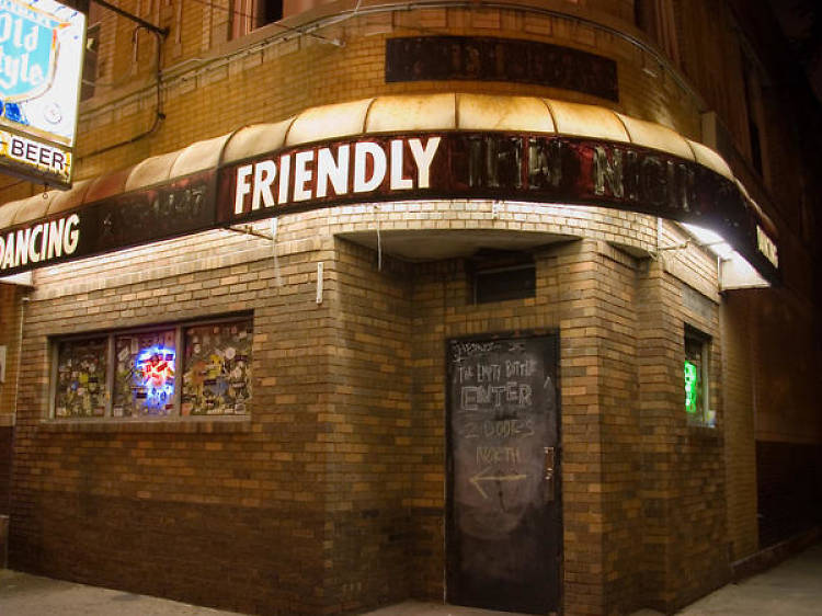 Local venue the Empty Bottle is celebrating its 25th anniversary