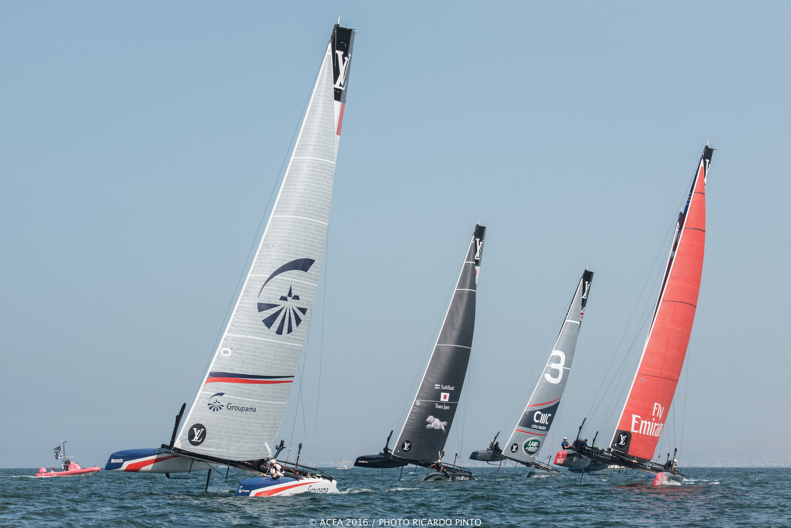 America's Cup to make early appearance at NYC Sailor's Ball this Friday