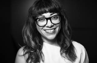 Jess Scully for 40 Under 40