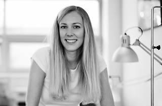 Sarah Gittoes for 40 under 40