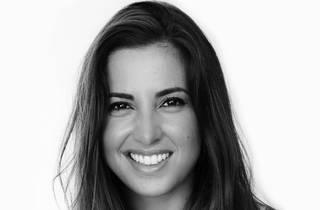 Rachel Bajada for 40 Under 40