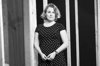 Anne-Louise Sarks for 40 Under 40