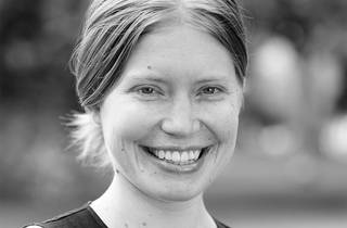 Miriam Lyons for 40 Under 40