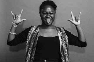 Sampa the Great for 40 Under 40