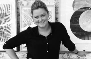 Felicity Stewart for 40 Under 40