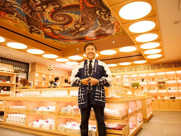 生まれ変わったBEAMS JAPAN、新宿から発信する日本の魅力とは