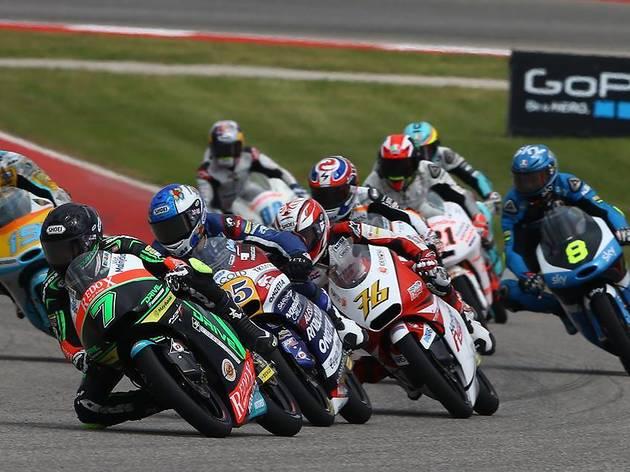 MOTUL FIM Superbike Championship