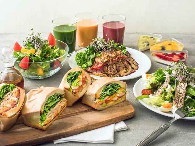 Bon Vivant 〜sandwich〜
