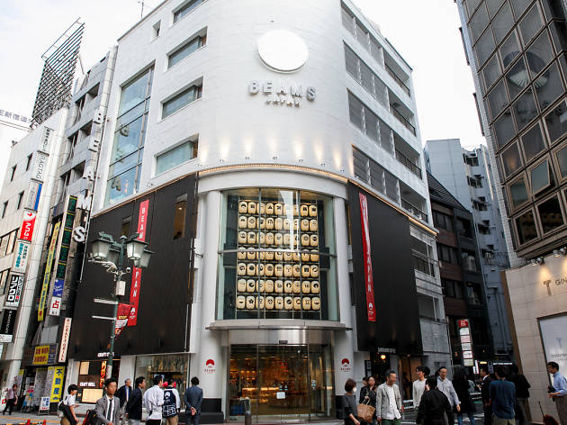 100 best shops in Tokyo | Shopping | Time Out Tokyo