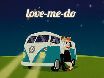 Love-me-do