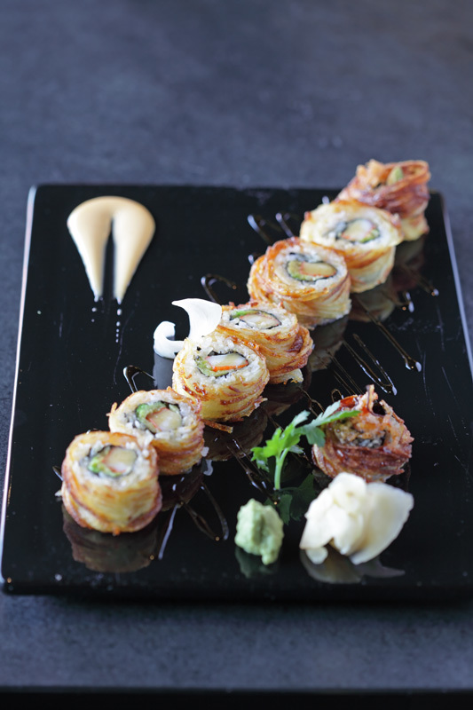 Ioki Sushi